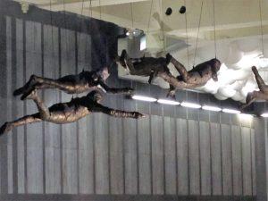 arte en las estaciones de metro - Comte de Flandre 2 1 300x225 - ARTE EN LAS ESTACIONES DE METRO