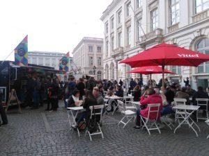 el frunch está de vuelta en bruselas - Frunch 2017 300x225 - El Frunch está de vuelta en Bruselas