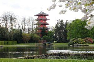 """celebra la llegada de la primavera en """"les serres royales de laeken"""" - Los exteriores de Serres de Laeken - Celebra la llegada de la primavera en """"les Serres Royales de Laeken"""""""
