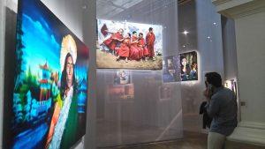 el mundo a través de la fotografía: steve mccurry - Otras culturas2 1 300x169 - El mundo a través de la fotografía: Steve McCurry