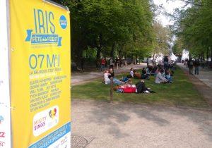 bruselas abre sus brazos en la fête de l'iris - F  te de lIris 300x210 - Bruselas abre sus brazos en la Fête de l'Iris