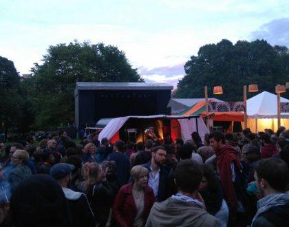 Vuelve el festival de música JAM'IN JETTE