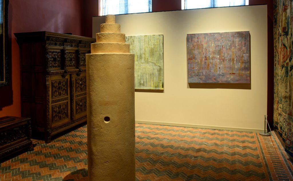 """castillo """"kairos""""…en el castillo de gaasbeek - KAIROS CASTLE 58 - CASTILLO """"KAIROS""""…EN EL CASTILLO DE GAASBEEK"""