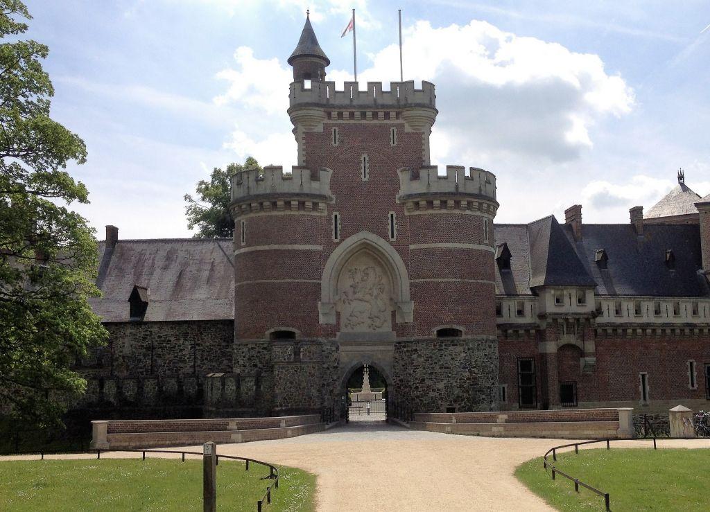 """castillo """"kairos""""…en el castillo de gaasbeek - KAIROS CASTLE 80 - CASTILLO """"KAIROS""""…EN EL CASTILLO DE GAASBEEK"""
