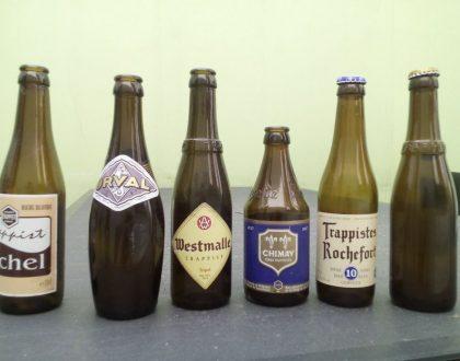 """Cervezas trapistas: de los grifos """"sagrados"""" a Bélgica y el resto del mundo"""