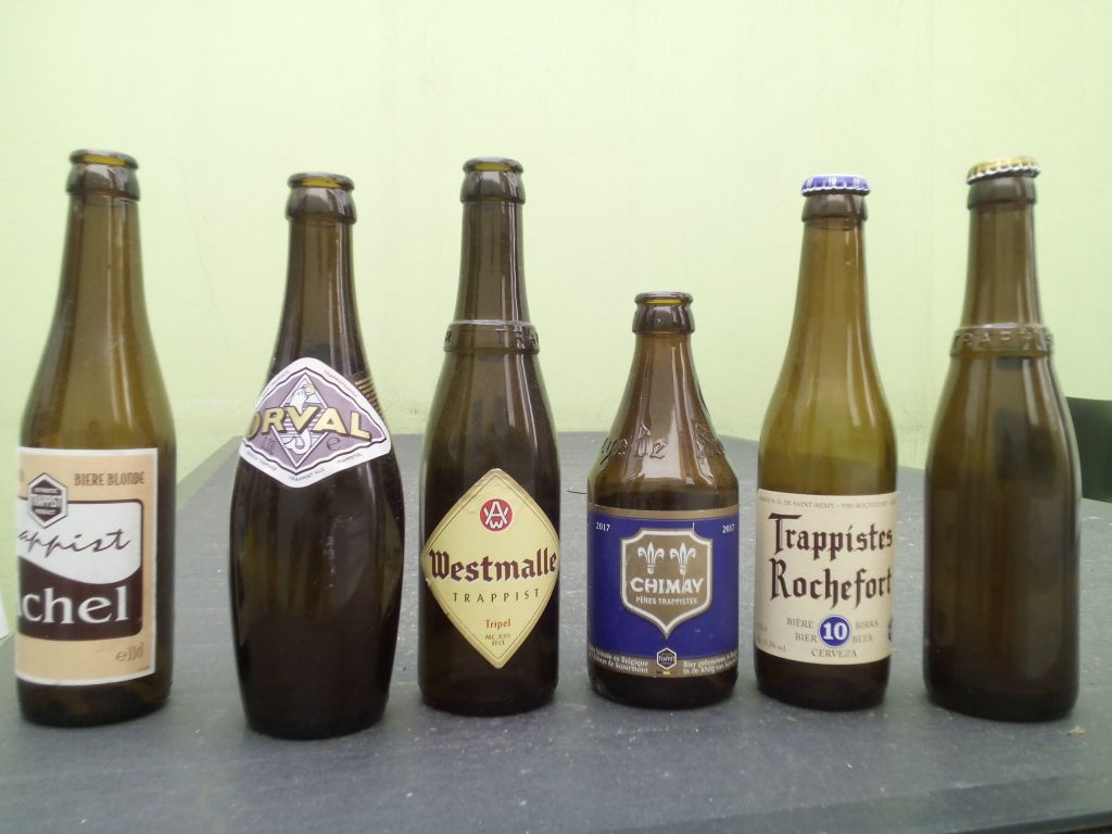 """cervezas trapistas: de los grifos """"sagrados"""" a bélgica y el resto del mundo - Cervezas trapistas - Cervezas trapistas: de los grifos """"sagrados"""" a Bélgica y el resto del mundo"""