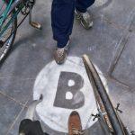 bruselas, una ciudad comprometida con el medio ambiente - Chauss   au tresor B 150x150 - Bruselas, una ciudad comprometida con el medio ambiente