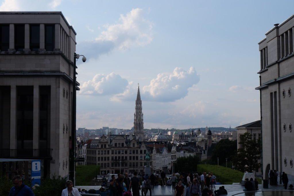 Biblioteca Real de Bruselas - DSCF8007 1024x683 - Biblioteca Real de Bruselas