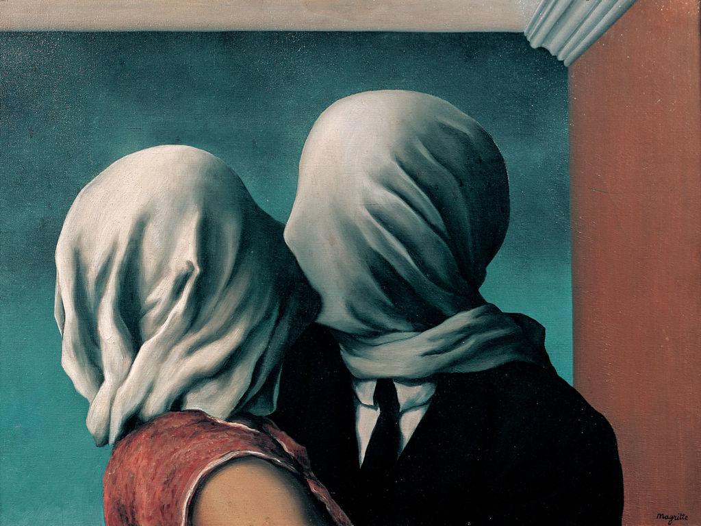 Magritte llevó a juicio a Los Beatles - 0250  Magritte - Magritte llevó a juicio a Los Beatles