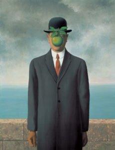 breves apuntes sobre jette - 0999  Magritte - Breves apuntes sobre Jette