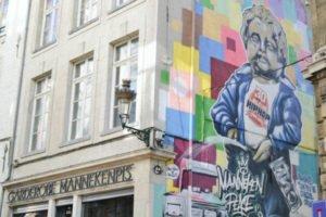 - 1 2 2 300x200 - Descubre Bruselas como jamás lo habías hecho antes: La derivasituacionista