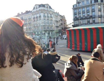La mejor manera de enterarse de todos los eventos en Bruselas