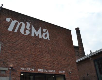 MIMA: el Museo de Arte Iconoclasta del Milenio