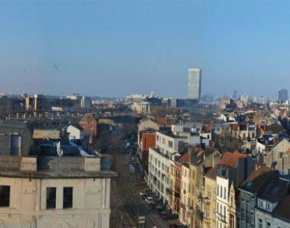 Skylines y Bruselización