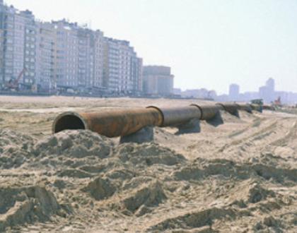 Las particularidades de la costa Flamenca