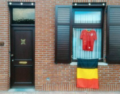 Bélgica en el Mundial 2018