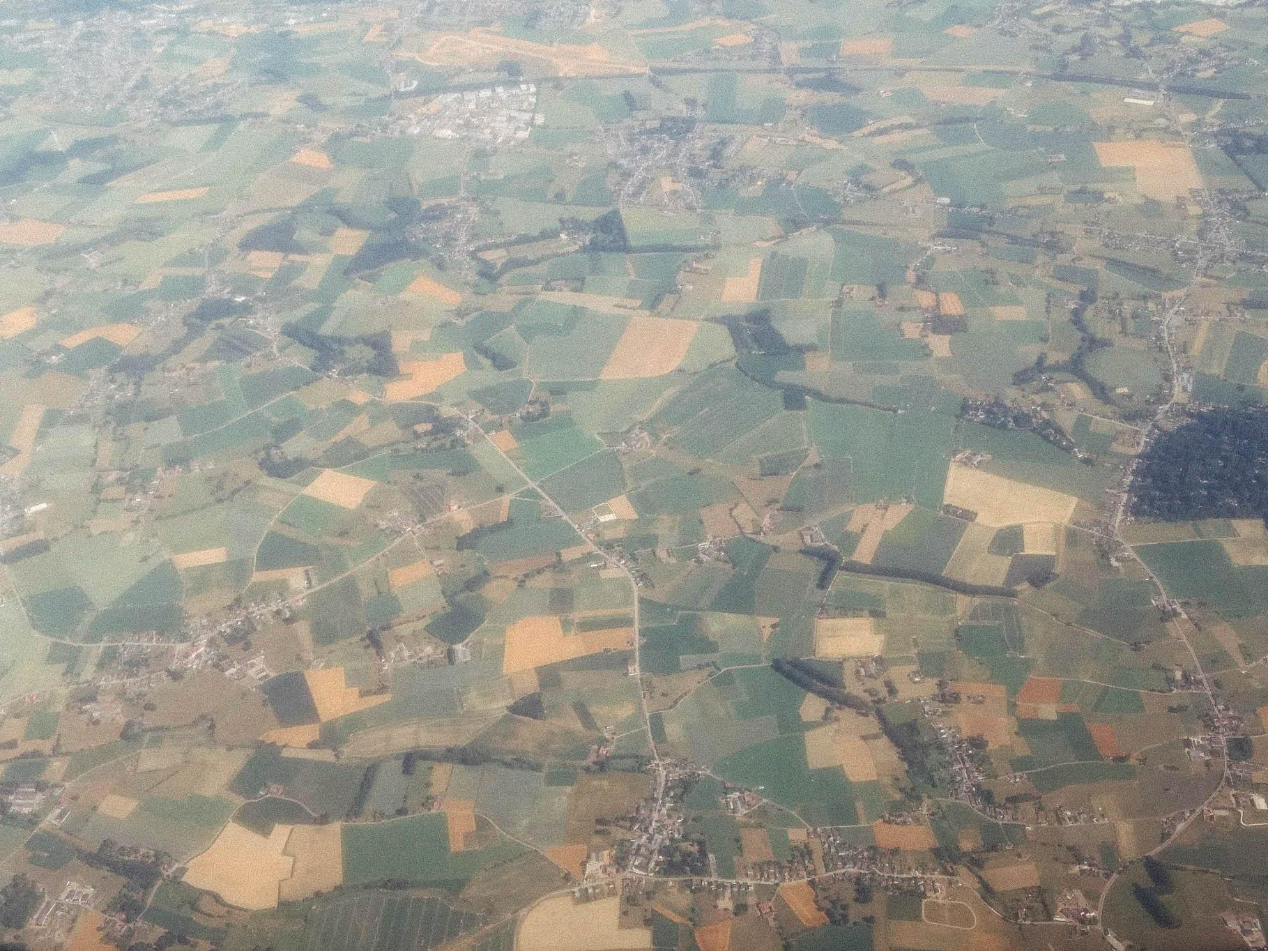 Bélgica es un país surrealista