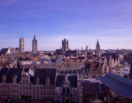 Especial Turismo en Flandes: Gante