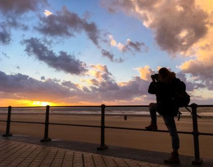 Especial Turismo en Flandes: Ostende