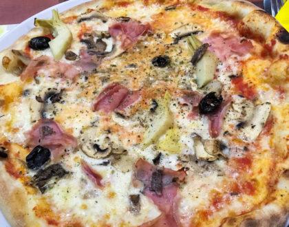 Especial gastronómico: italiano