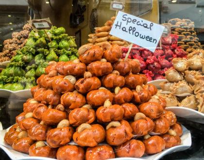 """Esto es """"Halloween"""" en Bruselas"""