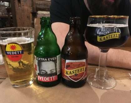 Especial Turismo en Flandes: Lovaina, dónde comer