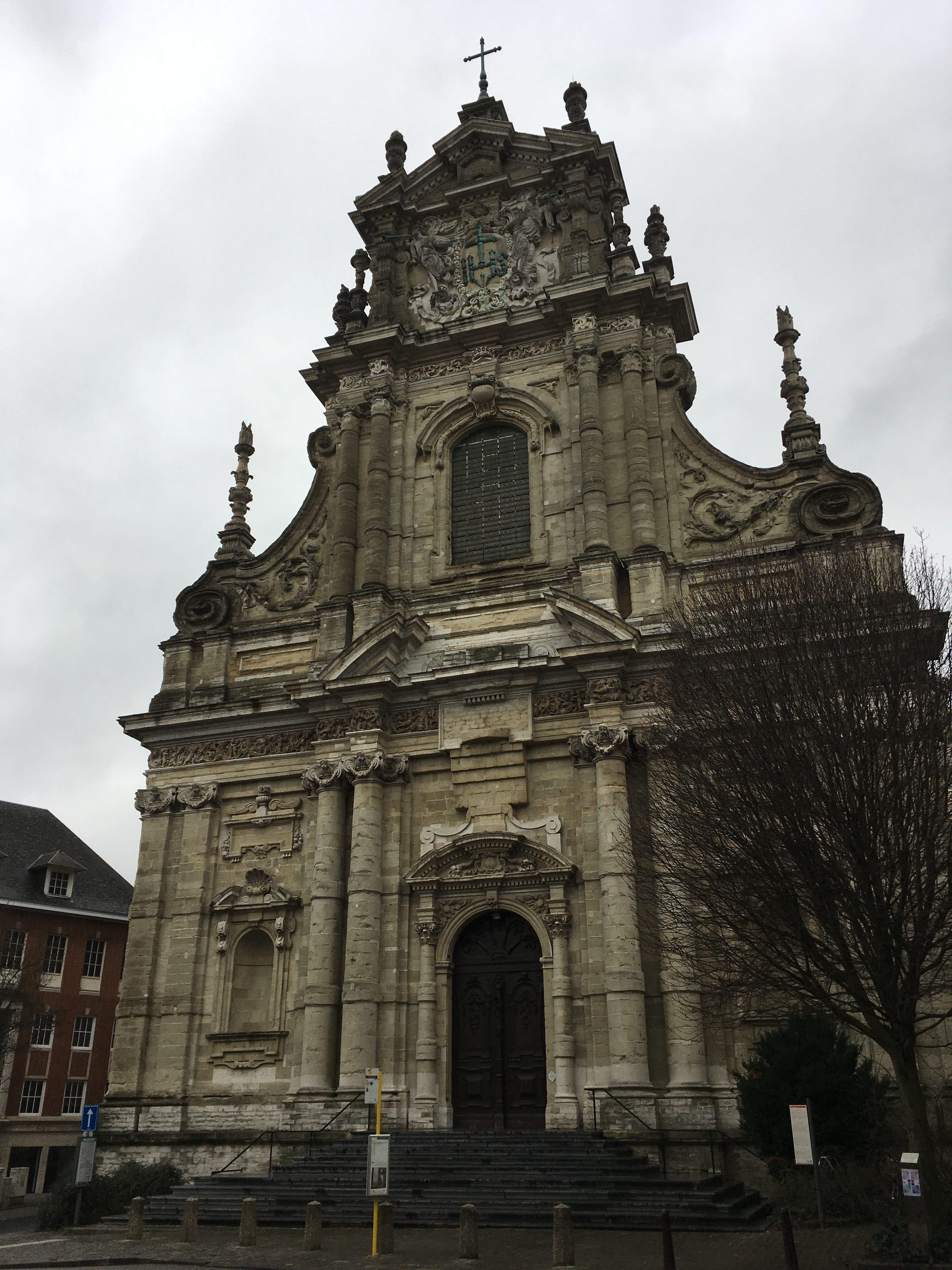 Especial Turismo en Flandes: Lovaina, Low Cost
