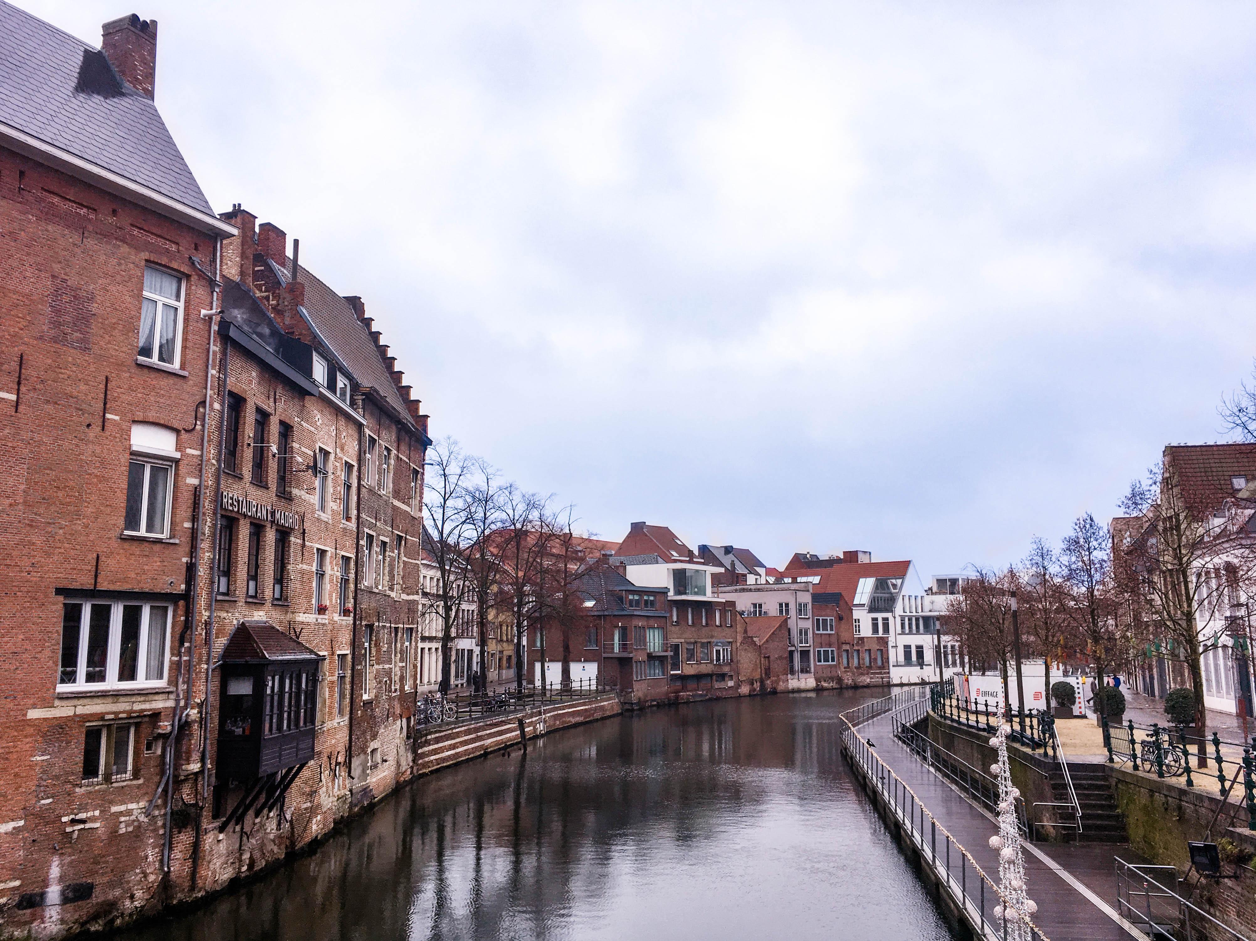 Especial Turismo en Flandes: Malinas, Low Cost