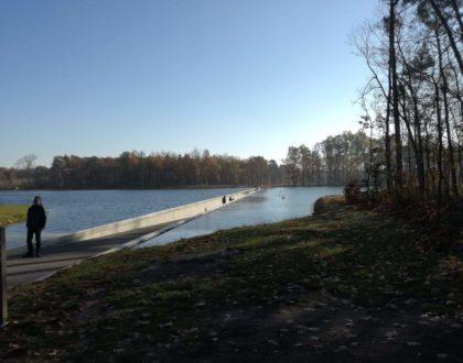 Especial turismo en Flandes: ciclismo por el agua