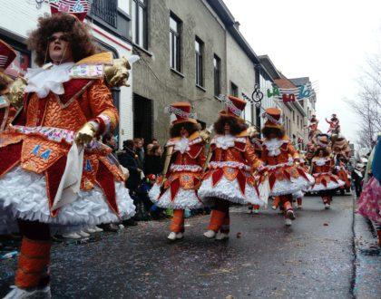 Erasmus de Carnaval, Aalst