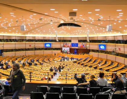 Bruselas, Unión Europea