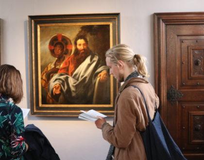 Rubens, artista y aristócrata