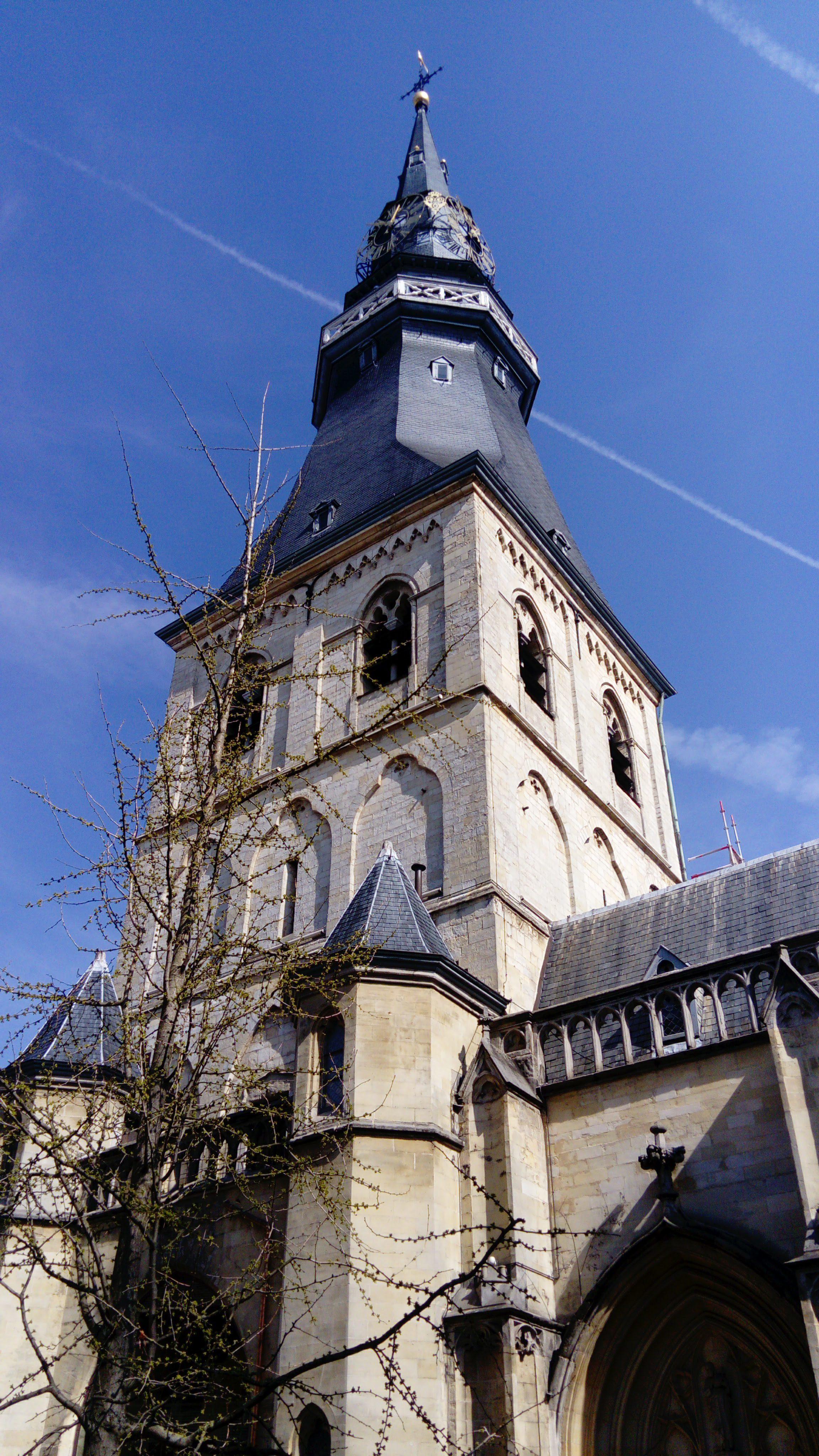 La Catedral de Hasselt
