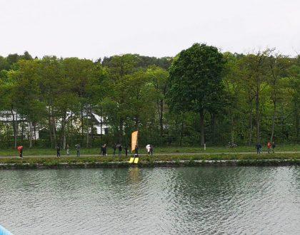 Campeonato de regatta en Hasselt