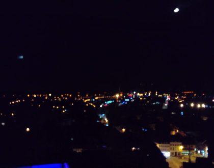 Mirador de la ciudad, Hasselt