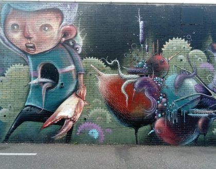 Graffitis en Hasselt_1