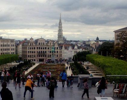 Julio Cortázar:  la cultura hispanoamericana se encuentra con la belga