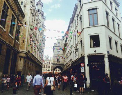 Rimbaud y Verlaine: una historia de amor fatal en Bruselas