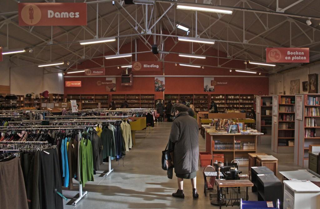 Tiendas De Muebles Segunda Mano : De kringwinkel compras segunda mano gante
