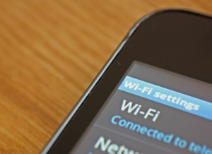 Wi-fi gratuito, el oro del siglo XXI