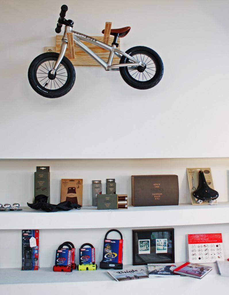 BIDON Coffee & Bicycle