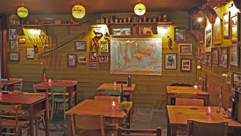 Entrevista a una Erasmus en… Mosquito Bar