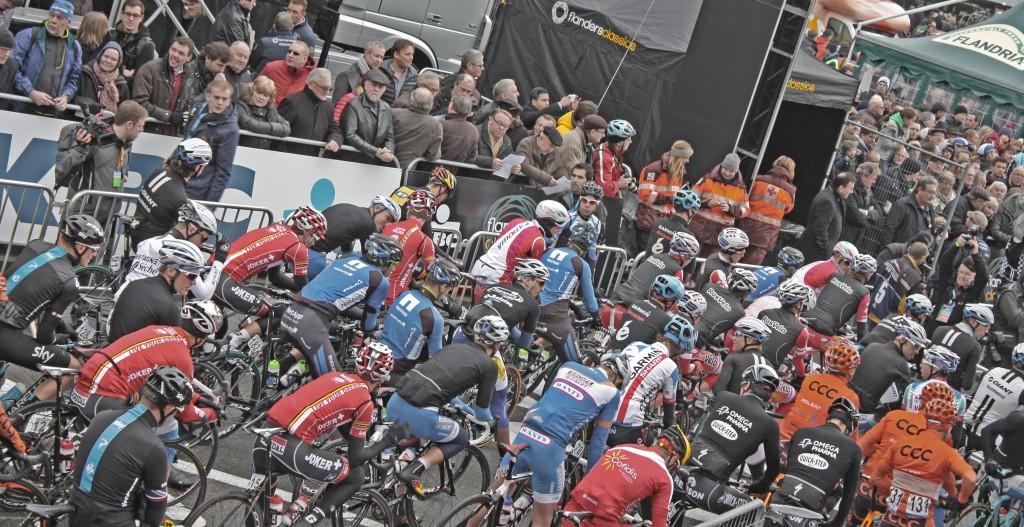 69ª edición del Circuito Het Nieuwsblad