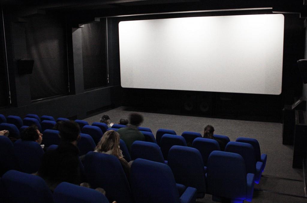 KASK Cinema