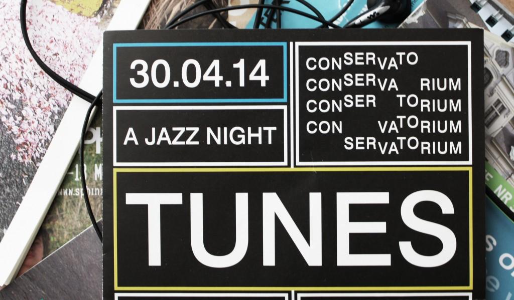 Una noche de jazz para despedir el mes de abril