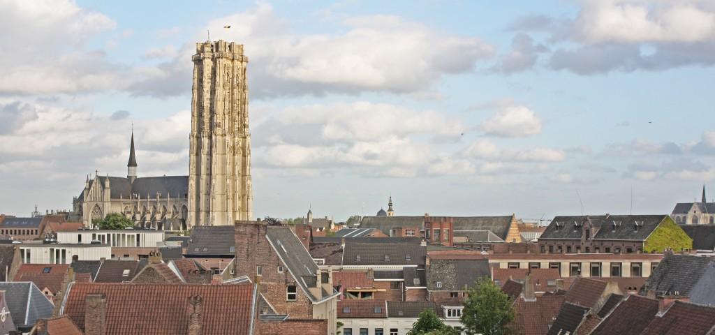 Síguenos en Facebook y gana dos billetes de avión (ida y vuelta) para visitar Flandes este verano