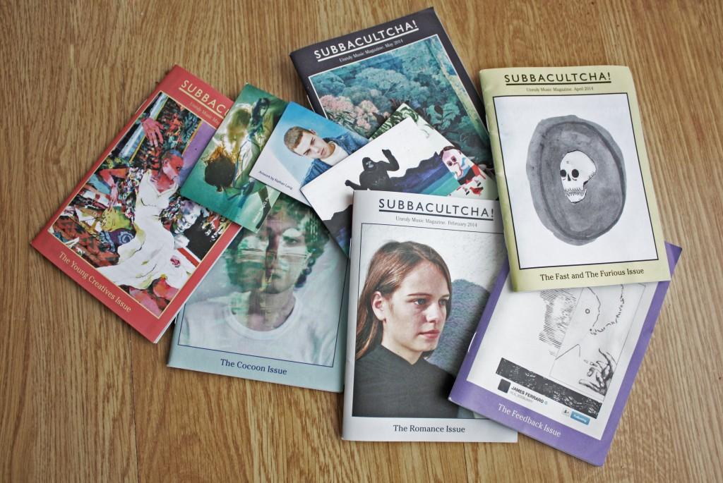 Subbacultcha! La guía cultural alternativa en Bélgica