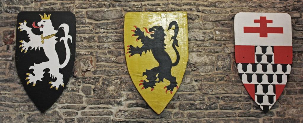 El Castillo de Gravensteen o Castillo de los Condes