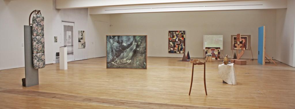 Museo de Arte Contemporáneo (SMAK)