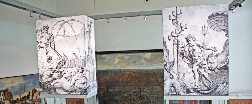 Museo de la Ciudad de Gante (STAM)